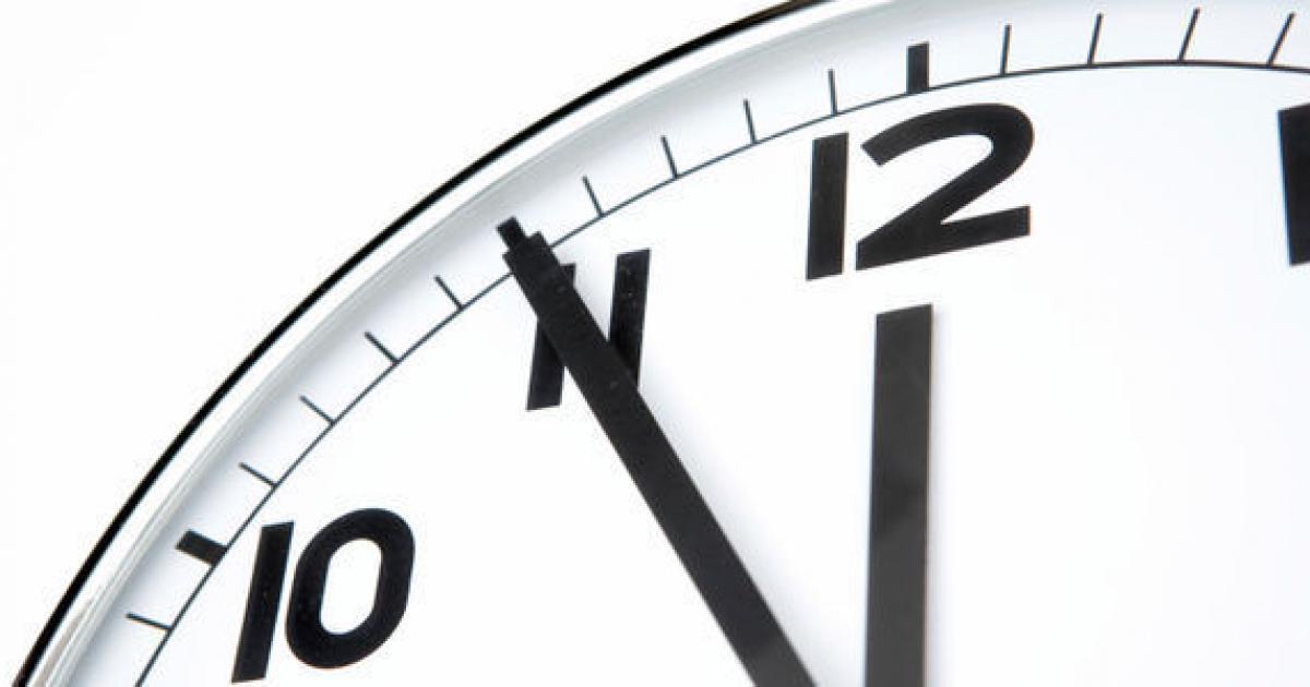 Changement d'horaires d'ouverture des déchèteries