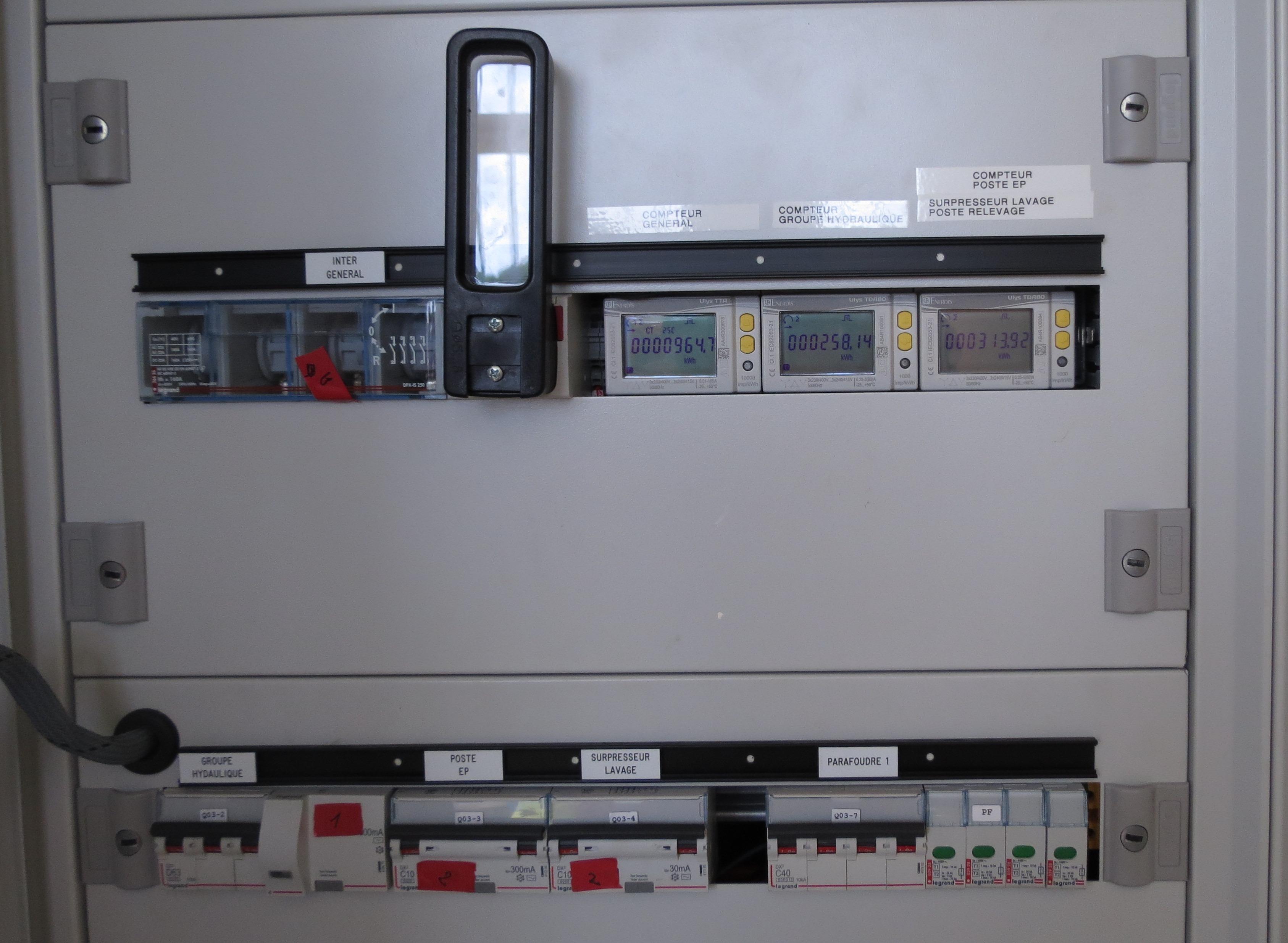 Du nouveau pour  l'ISO 50001